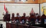 DPRD Kapuas Laporkan Hasil Kerja Selama Masa Persidangan III