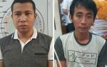 Dua Budak Sabu di Kecamatan MB Ketapang Terancam 5 Tahun Penjara