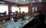DPRD Palangka Raya Ajukan Lima Perda Inisiatif untuk Dibahas Tahun 2019