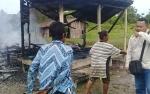 Ini Total Kerugian Kebakaran Rumah Kayu di Mentaya Sebrang