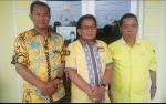 DPD Golkar Kalteng Bertekad Ulangi Kejayaan Golkar Seperti Tahun 2004