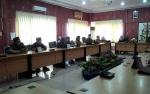 DPRD akan Bahasa Enam Raperda Usulan Pemko Palangka Raya