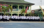 Ini Pesan Wakil Bupati dalam Peringatan HAB ke-73 Kemenag di Kapuas