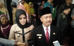 Wakil Bupati Seruyan Siapkan Sanksi Bagi ASN Tambah Libur