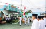 Kemenag Barito Utara Peringati Hari Amal Bhakti ke-73