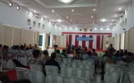 Hamdhani Berjanji Fasilitasi Pertemuan Pemkab Sukamara dengan Kementerian