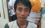 Pria Asal Banyuwangi Ini Ngaku Tiga Kali Seminggu Beli Sabu
