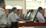 588 Peserta Lulus Tes CPNS Kotawaringin Timur