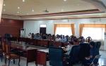 DPRD Kapuas Gelar Rapat Banmus Bahas Jadwal Kegiatan 2019