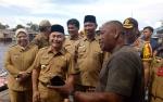 Gubernur: Bupati Harus Lebih Sering Turun ke Lapangan Dengarkan Keluhan Masyarakat