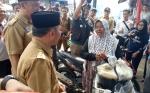 Gubernur Janji Bantu Pembangunan Jalan Pantai Lunci-Jelai