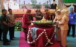 Kotim Memiliki Kontribusi Terbesar Terhadap Produk Domestik Regional Bruto Kalteng