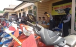 Komplotan Curanmor di Barito Timur Terancam 7 Tahun Penjara