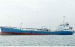 Tanker CPO MT Namse Bangdzod Hilang di Laut Jawa