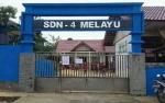 SDN 4 Melayu Muara Teweh Kekurangan Ruang Kelas
