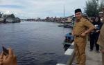 Gubernur Kalteng Berkomitmen Mantapkan Infrastrutktur Demi Tingkatkan Perekonomian