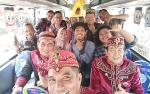 Dishub Kotim Tambah Angkutan Bus Sekolah Gratis