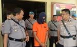 Juprianto Bunuh Sang Kakak Karena Jengkel