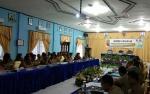 Pemkab Sukamara Evaluasi Pelaksanaan Pembangunan 2018