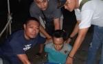 Pemuda Hampalit Ditangkap Edarkan Sabu