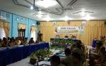 Wakil Bupati Sukamara Ingatkan Semua Pihak untuk Capai Target Penerimaan Anggaran