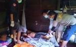 Pria di Gumas Lakukan Pembunuhan karena Kesal