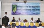 Bupati Barito Utara: Operasionalisasi RPJMD Berada Pada Renstra Perangkat Daerah
