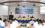 Bupati Barito Utara Buka Forum Renstra Perangkat Daerah