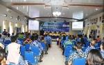 Wakil Bupati Barito Utara Buka Musrenbang RPJMD 2018 - 2023