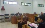 Pengedar Sabu Dituntut 7 Tahun Penjara