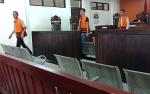 Tiga Pencuri Kabel Dihukum 10 Bulan Penjara