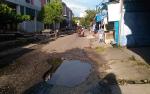 Warga Sambut Baik Rencana Perbaikan Drainase Pasar Baru Kuala Kurun