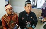 Dukung Pembentukan DOB Kabupaten Kapuas Ngaju, Komisi I DPRD Kapuas Apresiasi Pemkab Barito Utara