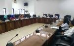 Legislator Kapuas Kunjungi Barito Utara Bahas Tata Batas