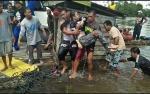 Gadis 20 Tahun Asal Kalbar Tewas Tenggelam di Sungai Jelai Sukamara