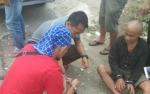 Polisi Gagalkan Penyelundupan Sabu dari Kalimantan Selatan