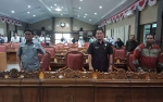 Rendahnya Angka Kehadiran Anggota DPRD Kotim Sudah Berlangsung Lama