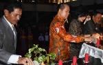 Bupati Kapuas Sampaikan Hal ini Pada Perayaan Natal KWD Dusmala