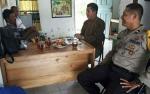 Polsek Basarang Tingkatkan Kemitraan Dengan Desa Bungai Jaya