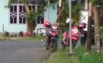 Warga Kuala Pembuang Keluhkan Banyak Kendaraan Diparkirkan Sembarangan