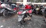 Kecelakaan Tunggal, Warga Desa Hanjak Maju Tewas, Satu Kritis
