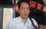 DPRD Barito Timur Ingatkan SOPD Jangan Telat Lelang Proyek