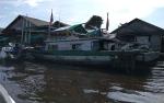 Dinas Perikanan Sukamara Data Kapal Nelayan Laut