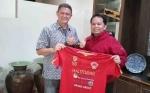 Ditanya Nilai Kontrak Gomes De Oliveira, Ini Kata CEO Kalteng Putra