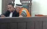 Pembunuh Sopir Travel Terancam 6 Tahun Penjara