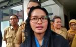 Istri Gubernur Kalteng Berikan Dukungan untuk Titi Wati