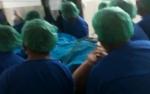 Proses Operasi Titi Wati Telah Selesai