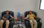 Wartawan Donor Darah untuk Bantu Titi Wati