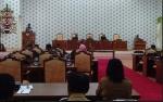Setelah Molor Dua Jam, Rapat Paripurna DPRD Katingan Akhirnya Digelar