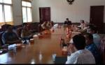Aset Jalan Konsorsium Bakal Diserahkan 6 Februari, Pemkab Kobar Gelar Rapat Teknis